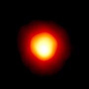 The Atmosphere of Betelgeuse