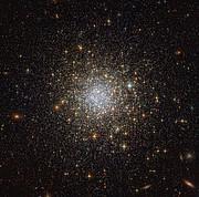Globular Cluster NGC 1466