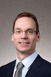 STScI director Ken Sembach