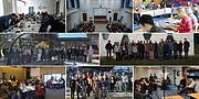 The JWST MasterClass workshops