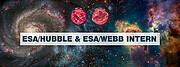 Call for ESA/Hubble and ESA/Webb Intern