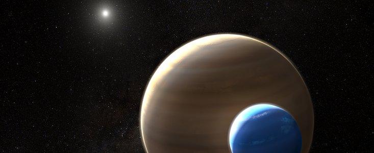 Extrasolares System