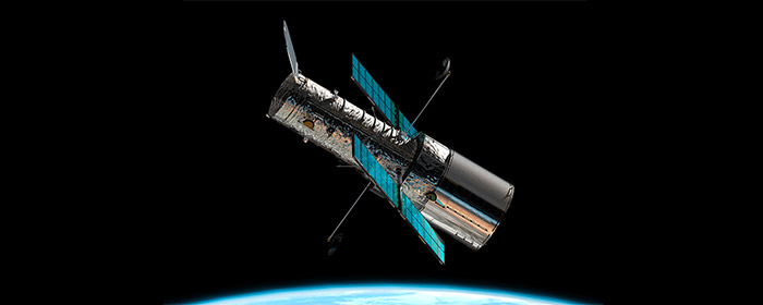 NASA/ESA Hubble Space Telescope website redesign and new ...