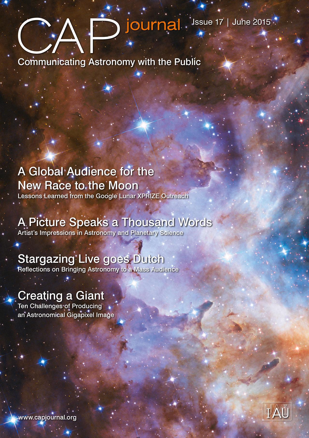 magazine cover hubble telescope - photo #9