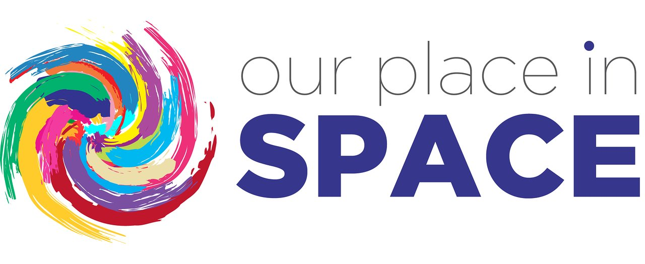 Organisation Release: Our Place in Space to launch in Venice