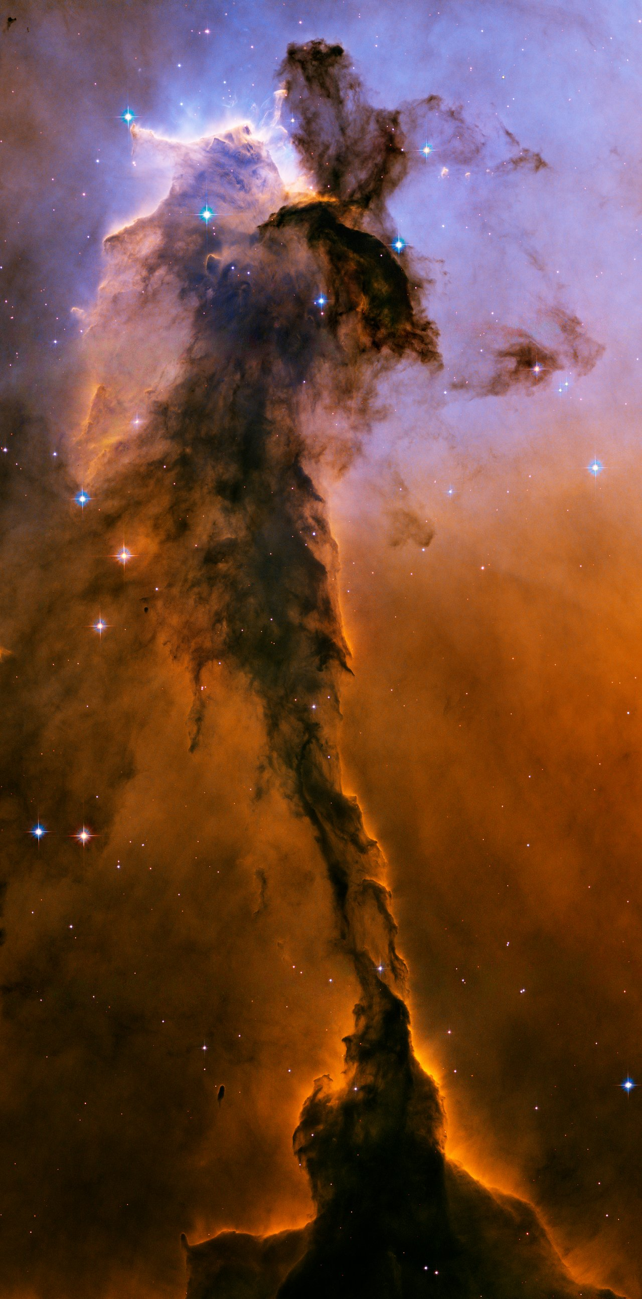 hubble space telescope star 2 - photo #20