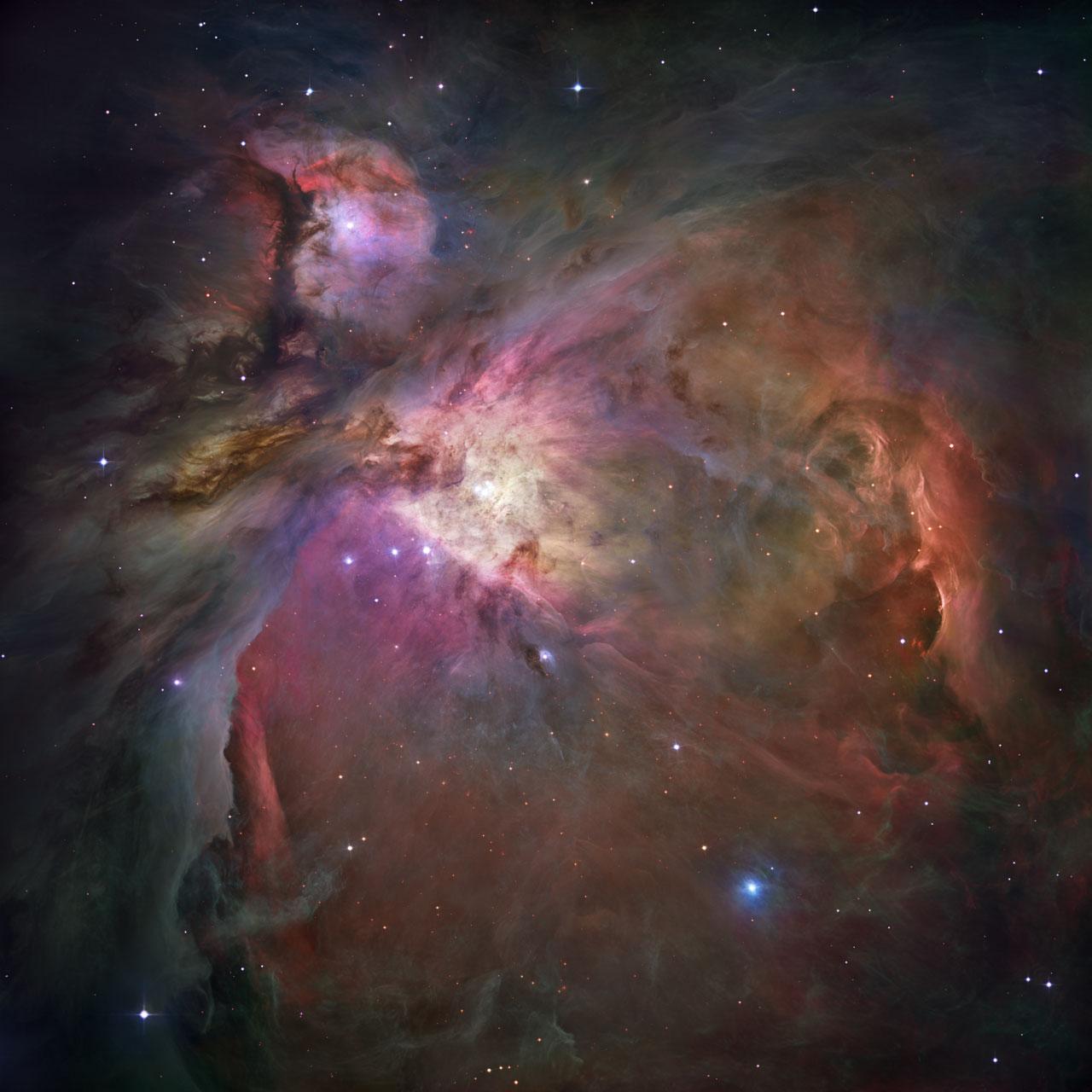 Project Nebula Pdf
