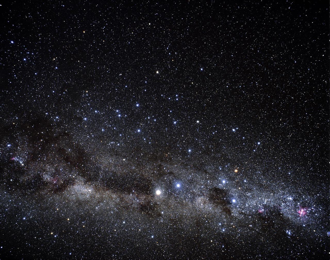 space black aesthetic - HD