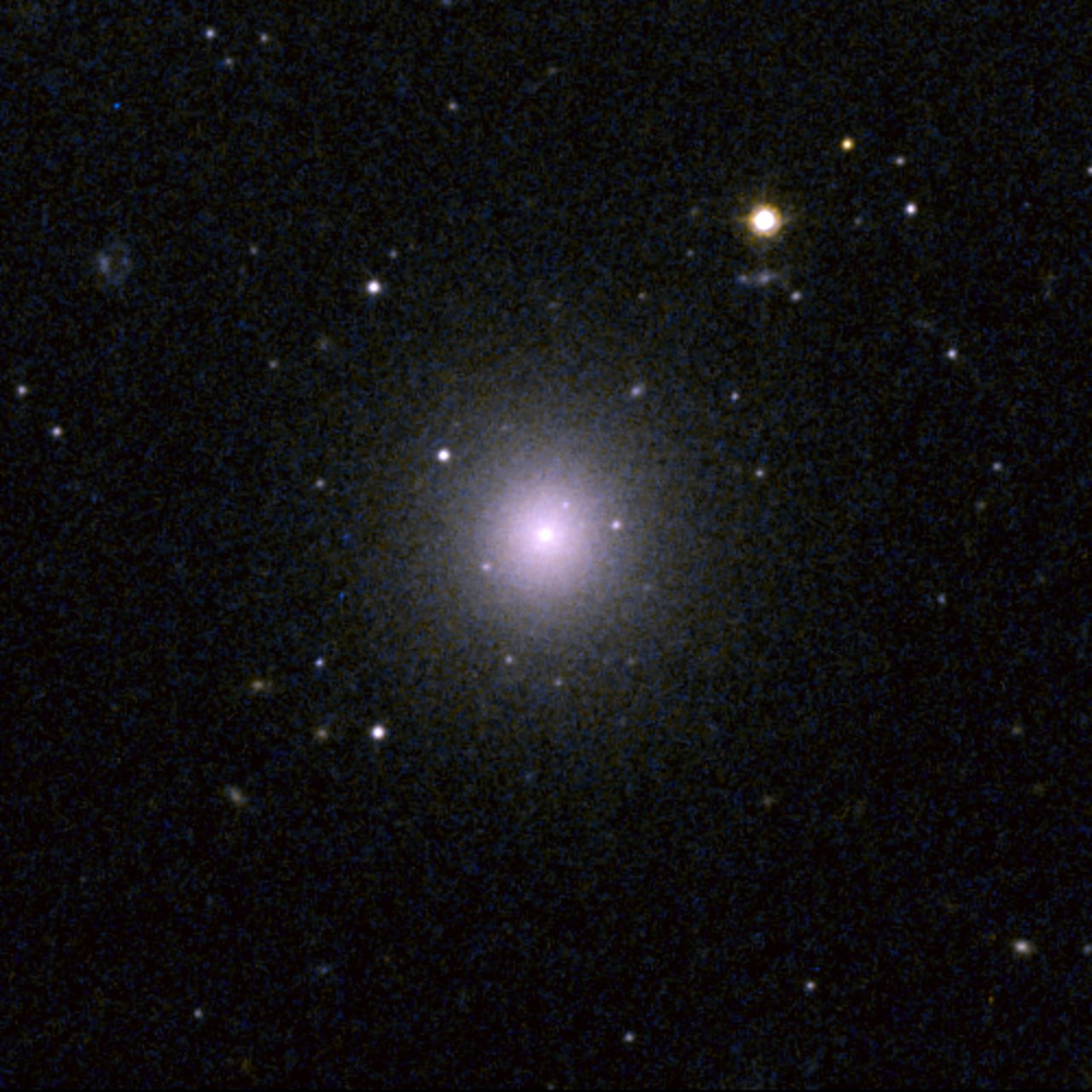 black dwarf hubble - photo #14