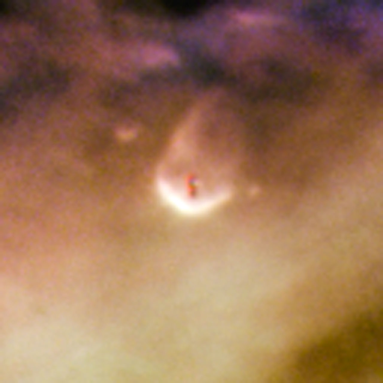 Born in beauty: Proplyds in the Orion Nebula (w/ Video)
