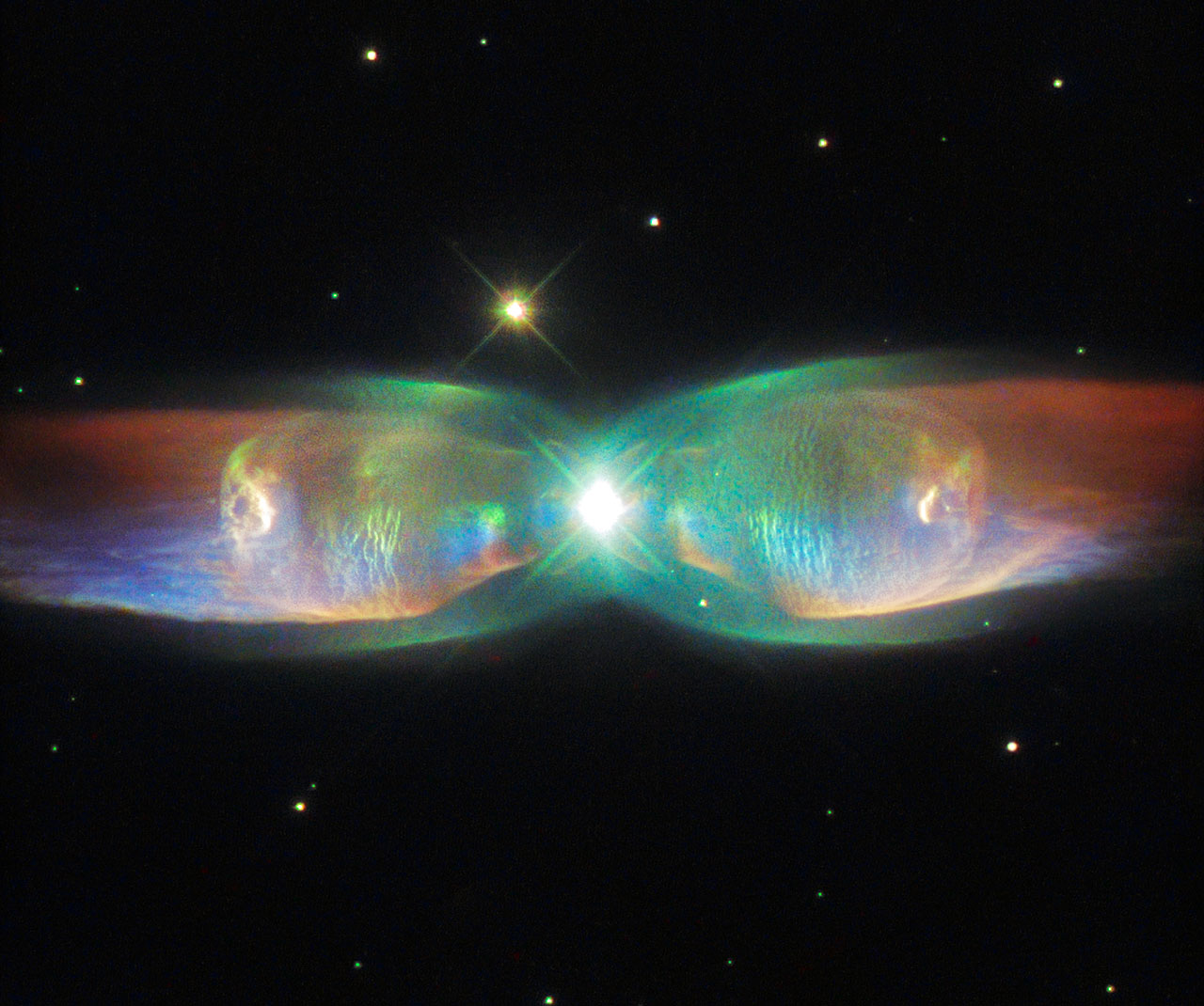 hubble space telescope star 2 - photo #19