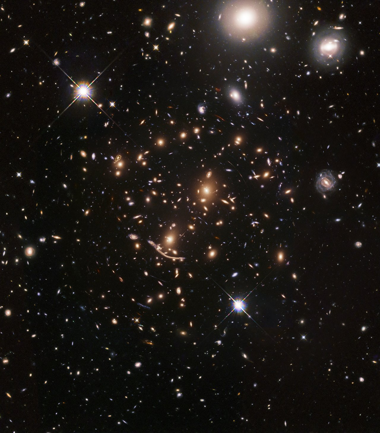 Photo Release: BUFFALO charges towards the earliest galaxies