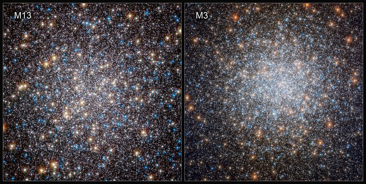 Science Release: Hubble Discovers Hydrogen-Burning White Dwarfs Enjoying Slow Ageing