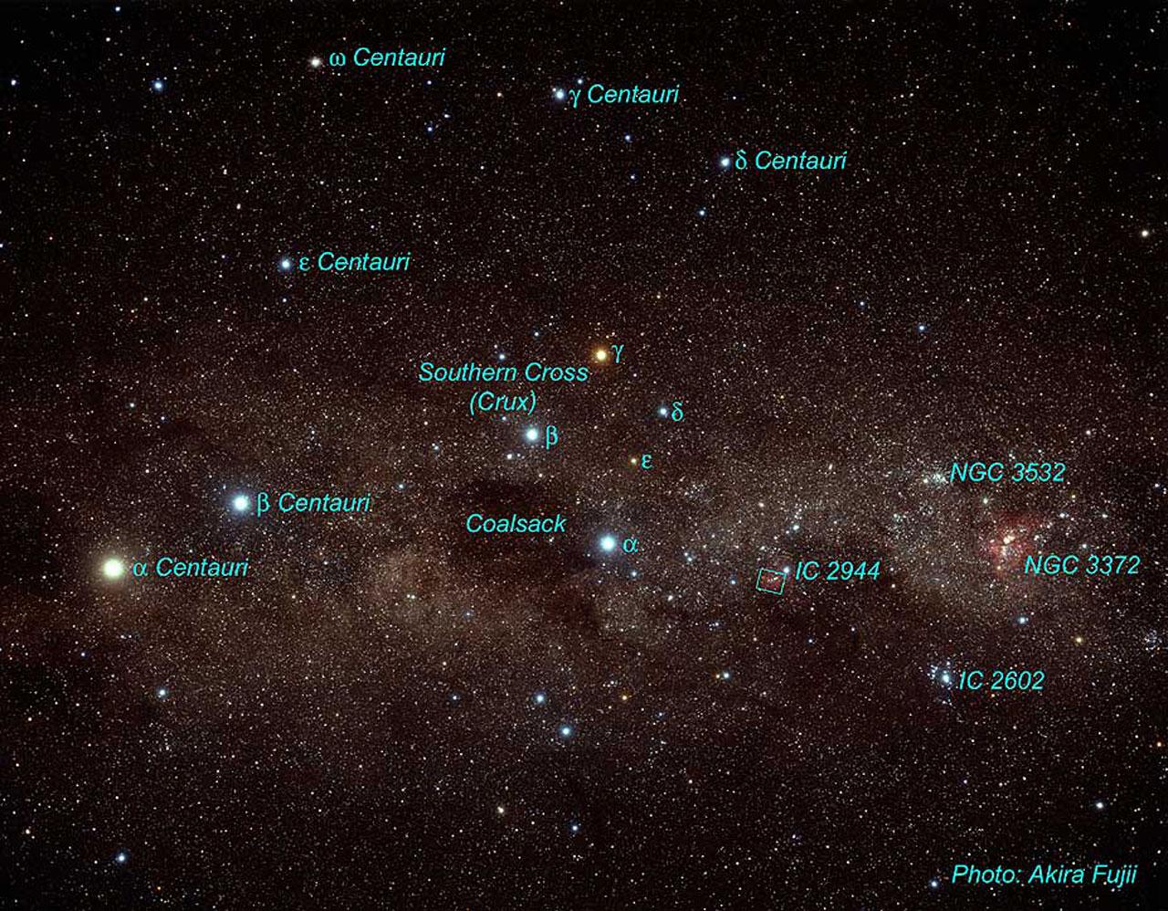 cross constellation hubble telescope -#main