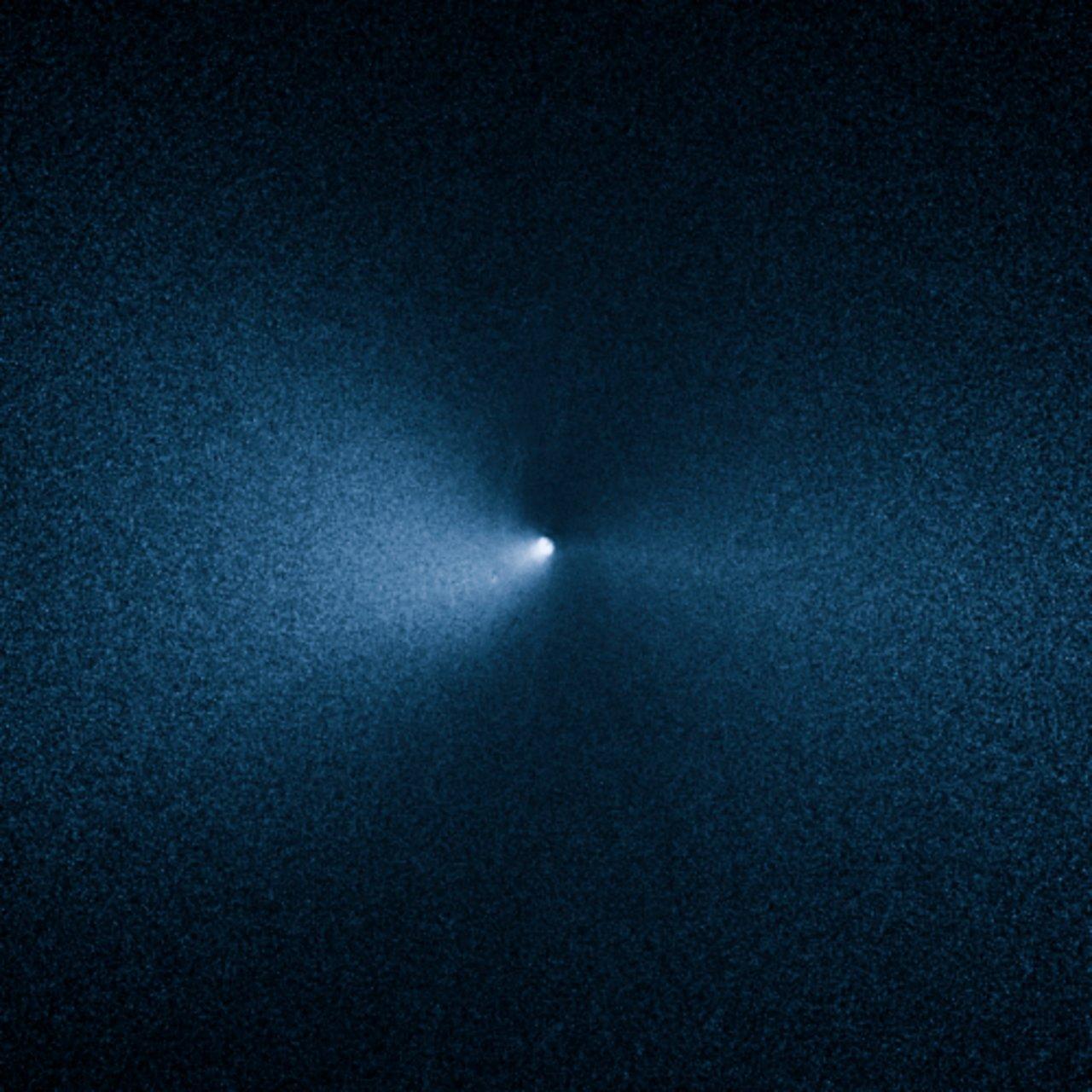 Comet 252P/LINEAR