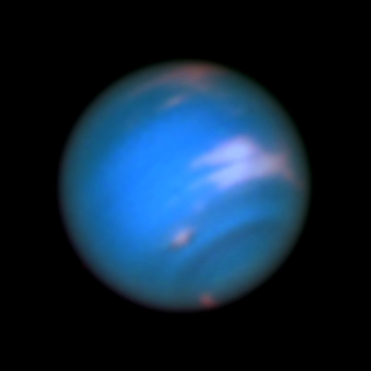 Neptune (full colour)