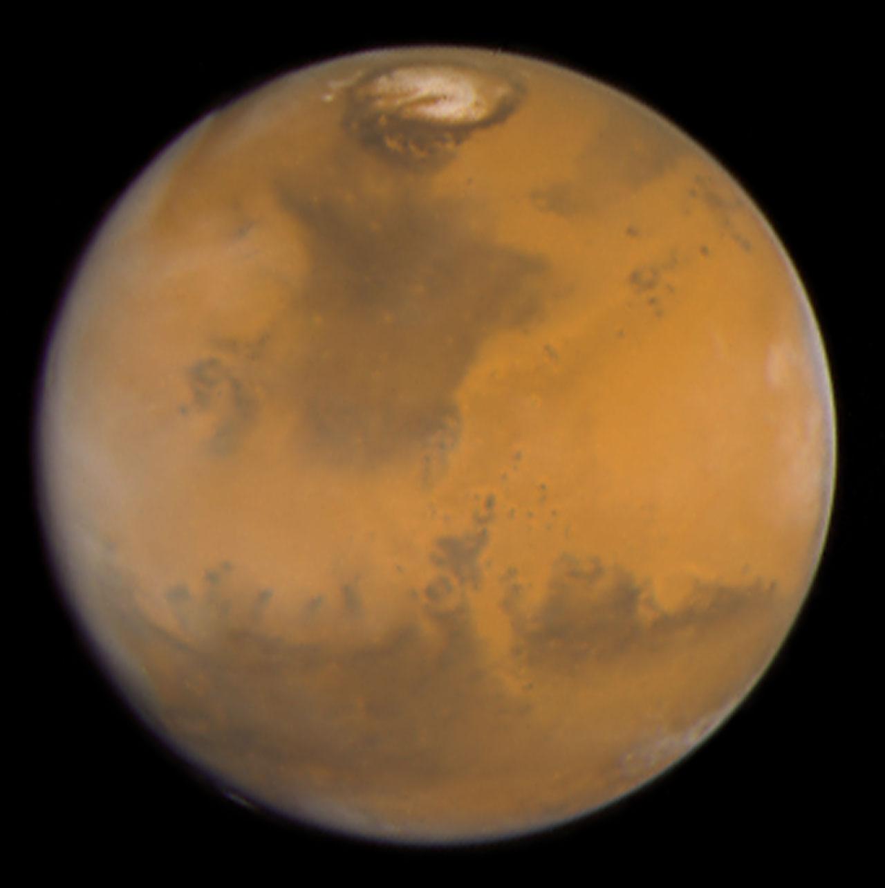 Oretha Mars Nude Photos 28