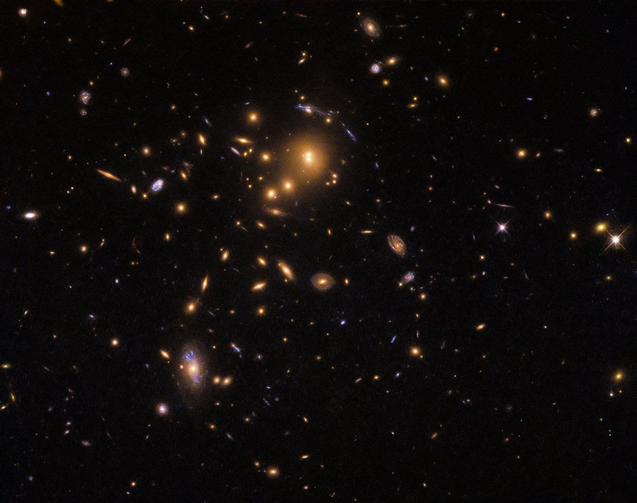 Helping Hubble