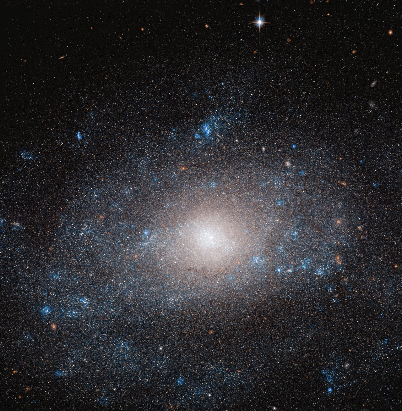 Dark Matter Surplus