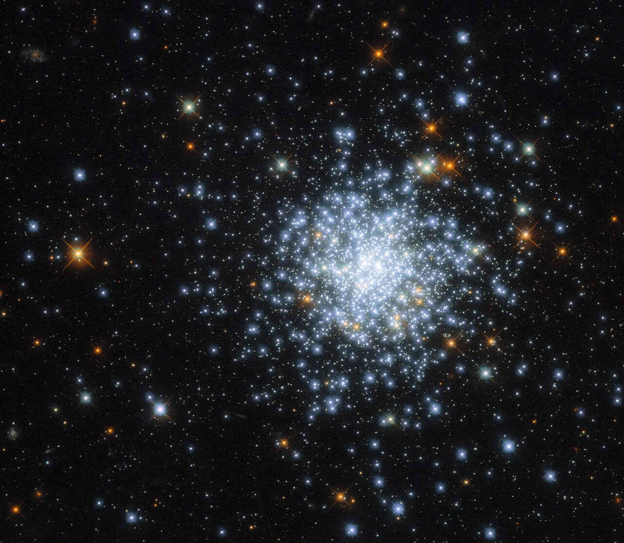 Cluster in the Cloud