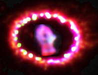 Image of Supernova 1987A