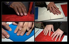 Hubble images become tactile 3D experience for the blind