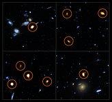 ALMA probes the Hubble Ultra Deep Field