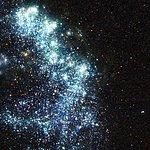 Pinwheel Galaxy close-up 4