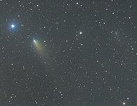 Comet 73P/Schwassmann-Wachmann 3 - Fragment B and G [ground-based]
