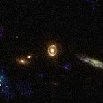 Gravitational Lens 0038+4133