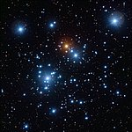 A snapshot of the Jewel Box cluster with the ESO VLT