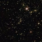 Pandora's Cluster — The merging galaxy cluster Abell 2744