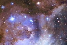 Star-forming region Gum 29