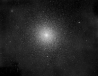 City of Stars - 47 Tucanae (Ground-Based Image)