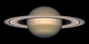 Saturn on October 1997