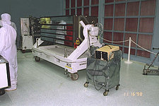 ACS in the Clean Room