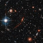Andromeda Galaxy Halo Details - 2