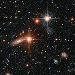 Andromeda Galaxy Halo Details - 3