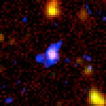 Spitzer+Chandra: Object #7 53.215169-27.870226
