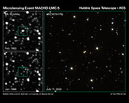 Measuring the Mass of a Single Star