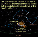Constellation Location