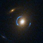 Einstein Ring Gravitational Lens: SDSS J120540.43+491029.3