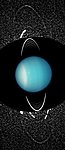 Uranus: 2003 (Unannotated)