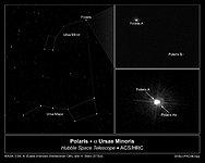Hubble Images Polaris's Companion