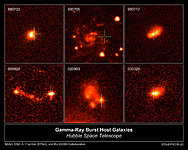 The Host Galaxies of Gamma-ray Bursts