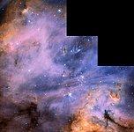 N 180B in the Large Magellanic Cloud