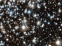 Hubble Space Telescope Image of Globular Cluster NGC 6397