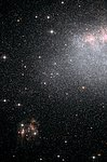 Hubble ACS image of IC 4662