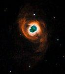 Planetary nebula K 4-55