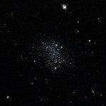 Dwarf galaxy Pisces A